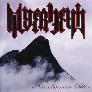 Ulverheim  – När Dimman Lättar (CD, uusi)
