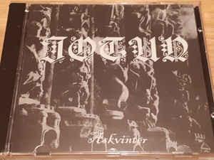 Jotun – Askvinter (CD, uusi)