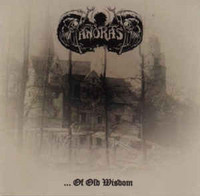 Andras ‎– ... Of Old Wisdom CD (new)