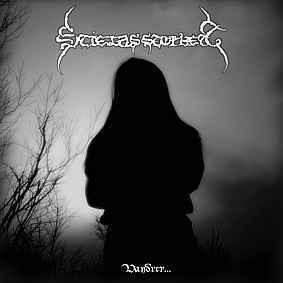 Stielas Storhett – Vandrer... CD (new)