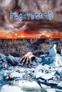 Fimbulvet – Frostbrand - Nach Flammen Sehnsucht (CD, uusi)