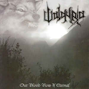 Walquiria – Our Blood Now Is Eternal (CD, new)