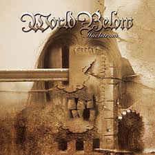 World Below – Maelstrom (CD, uusi)