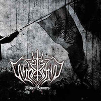 Withershin ‎– Ashen Banners (CD, new)