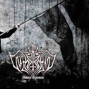 Withershin – Ashen Banners (CD, new)