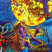 The Bullet Biters – Stranglers United CD (new)