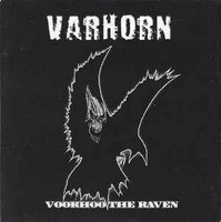 Kali Yuga / Varhorn* ‎– Aham Kali / Ворон Вукху (Vookhoo The Raven) (CD, new)
