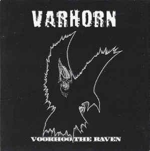 Kali Yuga / Varhorn* – Aham Kali / Ворон Вукху (Vookhoo The Raven) (CD, uusi)