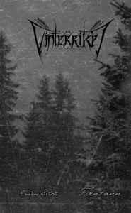 Vinterriket – Eiszwielicht / Firntann (CD, new)