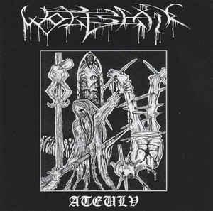 Wolfslair – Ateulv (CD, new)