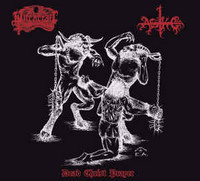 Witchcraft  / Aske ‎– Dead Christ Prayer (CD, new)