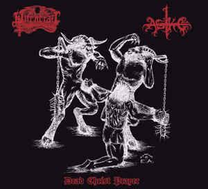 Witchcraft  / Aske – Dead Christ Prayer (CD, uusi)
