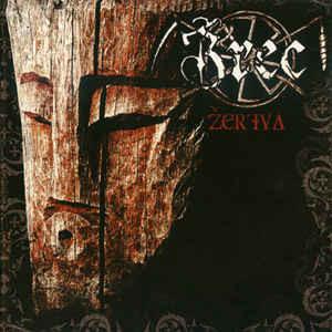 Žrec – Žertva (CD, NEW)