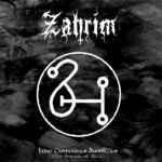 Zahrim – Liber Compendium Diabolicum (The Genesis Of Enki) (CD, new)