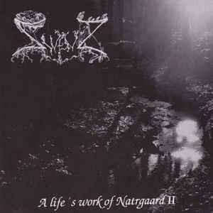 Zwenz – A Life's Work Of Natrgaard II Genre: Rock (CD, new)