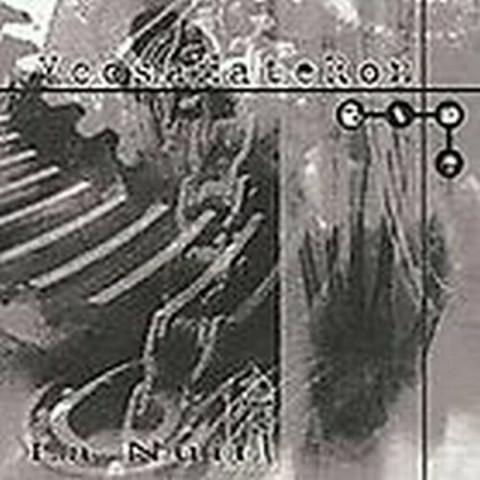 YcosaHateRon – La Nuit (CD, new)