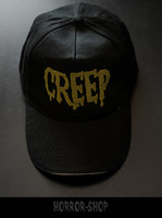 Creep cap