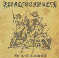Wolfsschrei ‎– Torture Of A Human Soul (CD, new)