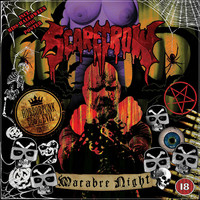 Scarecrow ‎– Macabre Night CD (new)