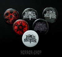 Impaled Nazarene pinch collection (6kpl)