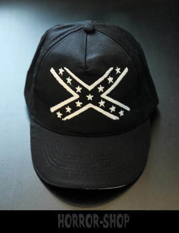 Hellbilly cap