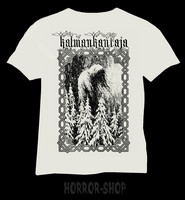 Kalmankantaja, Bringer of Winter T-shirt