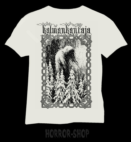 Kalmankantaja, Bringer of Winter T-shirt
