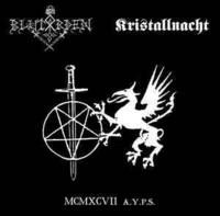 Blutorden / Kristallnacht – MCMXCVII A.Y.P.S. (CD, new)