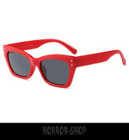 Red  seduction sunglasses