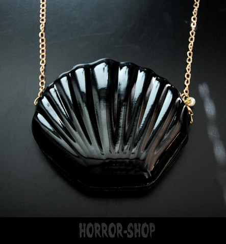 Black pearl käsilaukku