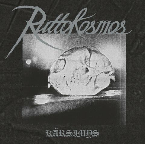 Ruttokosmos – Kärsimys (CD, new)