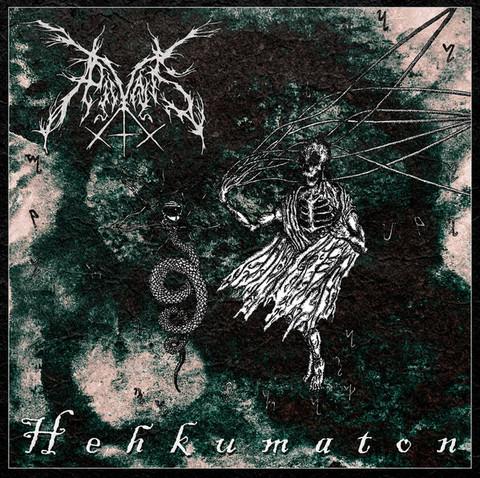 Riivaus – Hehkumaton (CD, new)