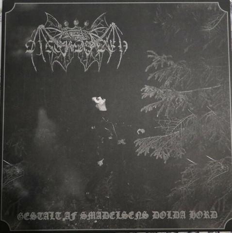 Digerdöden – Gestalt Af Smädelsens Dolda Hord (CD, uusi)