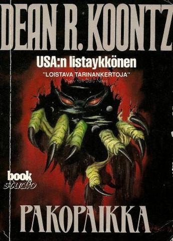 Dean Koontz - Pakopaikka (useed)