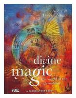 Divine Magic: The World of the Supernatural (kovakantinen, käytetty)