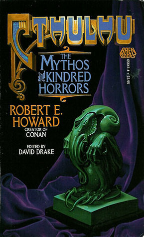 Cthulhu: The Mythos and Kindred Horrors (used)