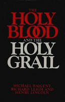 The Holy Blood and the Holy Grail (käytetty)
