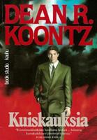 Kuiskauksia  Dean Koontz (used)