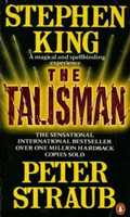 The Talisman by Stephen King (used)