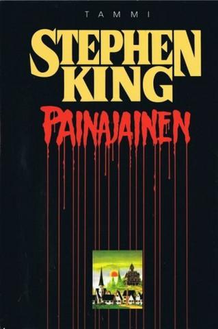Painajainen  - Stephen King (käytetty)