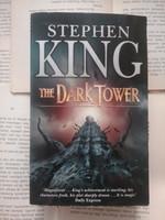 Stephen King - The Dark Tower (käytetty)