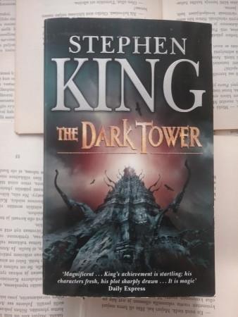 Stephen King - The Dark Tower (used)