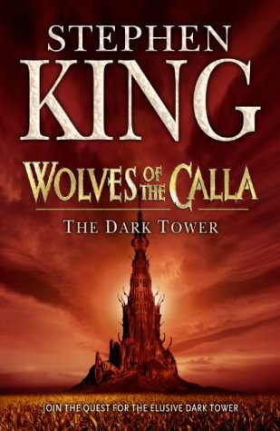 Wolves of the Calla | Stephen King (used)