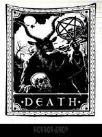 Death seinälippu