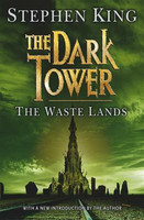 The Dark Tower III: The Waste Lands by Stephen King (used)