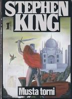 Musta Torni (Stephen King, käytetty)