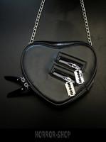 Razorblade Romance handbag