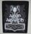 AMON AMARTH Hammer -back patch