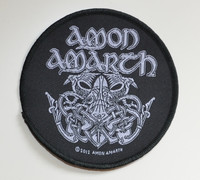 AMON AMARTH Odin -patch