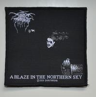 Darkthrone A blaze in the northern sky batch